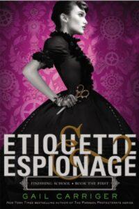 1Etiquette&Espionage