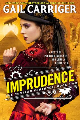 Imprudence Free PDF