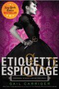 Etiquette & Espionage free PDF