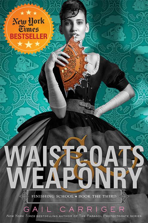 Waistcoats & Weaponry free PDF