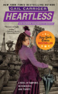 Heartless free PDF
