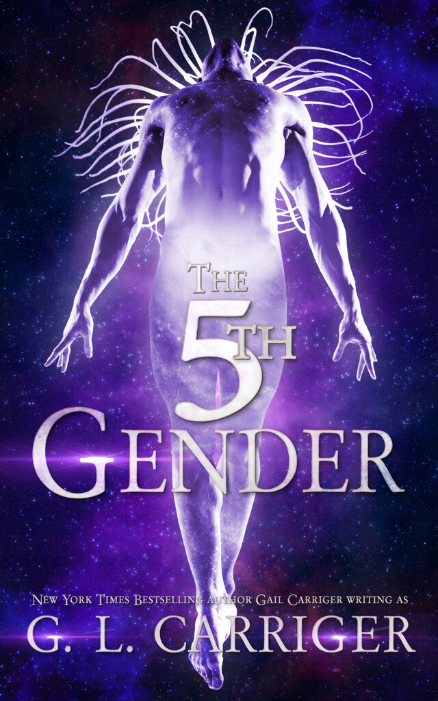 The 5th Gender cover