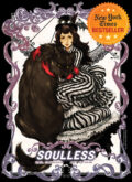 Soulless Manga Volume 1 Free PDF