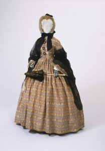 1860The Philadelphia Museum of Art _ OMG that dress!