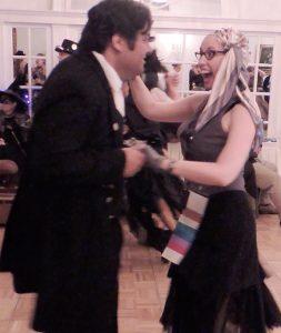 Gail & Mike Dance