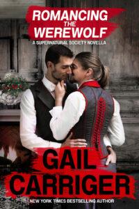 Romancing The Werewolf Free PDF