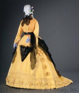1865-1869The FIDM Museum _ OMG that dress!