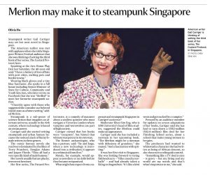 gail-carriger-singapore-straits-tiems-article