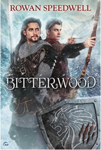 Bitterwood by Rowan Speedwall