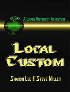 Local Custom by Lee & Miller