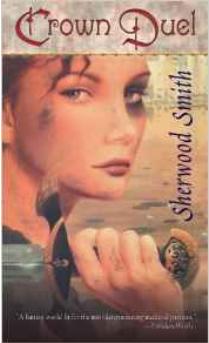 crown duel sherwood smith pdf