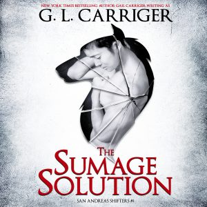The Sumage Solution Carriger Audiobook Free Download