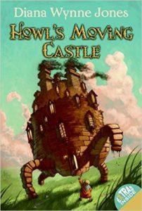 Howl's Moving Castle Jones