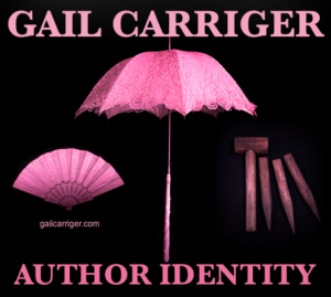 10 Books That Inspired & Formed Gail Carriger's Identity As An Author