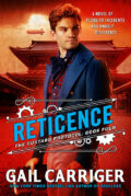 Gail Carriger Reticence Free PDF