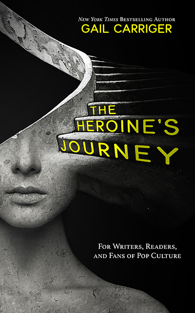 Heroines Journey Gail Carriger free pdf ripped download