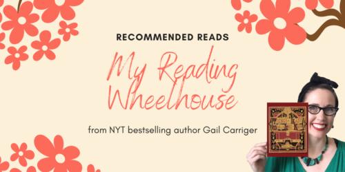 My Reading Wheelhouse