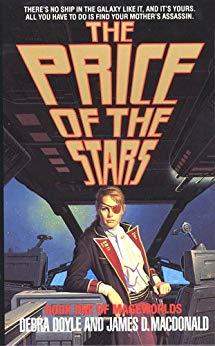 Price of the stars Doyle Macdonald
