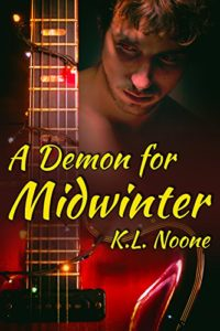 A Demon for Midwinter Noone