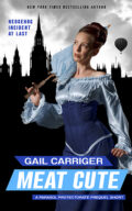 Meat Cute The Hedgehog Incident Gail Carriger Free Download