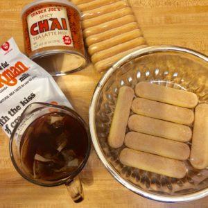 Pumpkin Chai Tiramisu free recipe