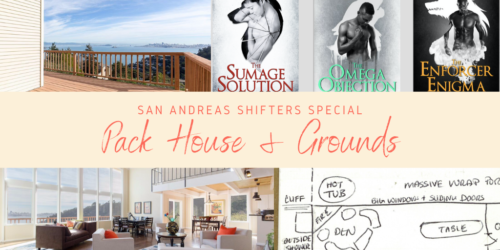 Pack House Grounds San Andreas Shifters header