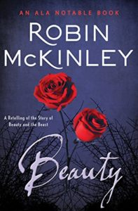 Beauty Robin McKinley