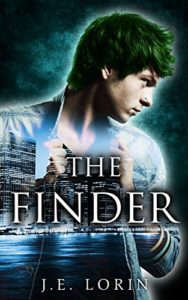 The Finder by J.E. Lorin