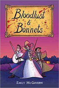 Bloodlust Bonnets
