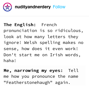 Tumblr French Words Featherstonehough