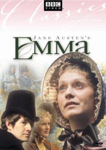 1972 Emma BBC