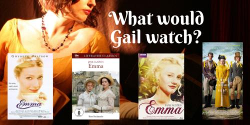 Great Emma Watch Along Austen