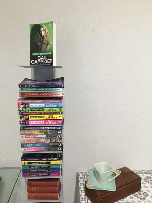 DoD Defy Print Spine All Books Teacup Promo