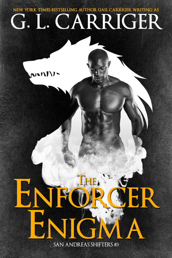 TEE Enforcer Enigma SAS3 eBook