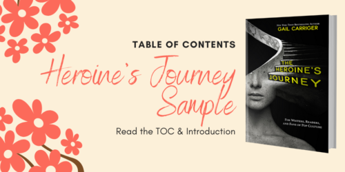 Heroines Journey TOC Introduction