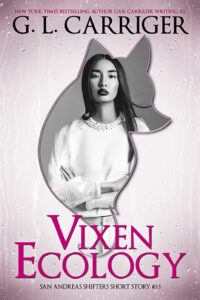Vixen Ecology free ebook mana lovejoy san andreas shifter GL carriger