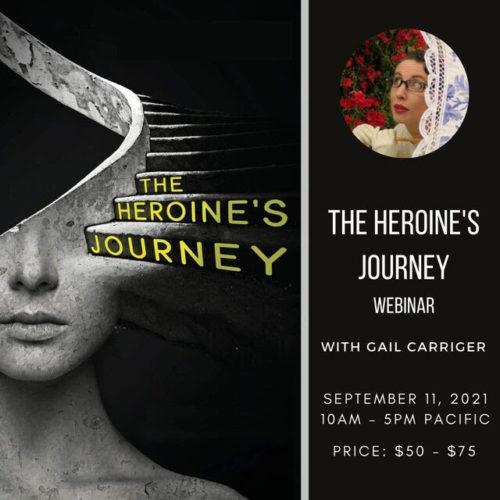 Heroine's Journey Seminar